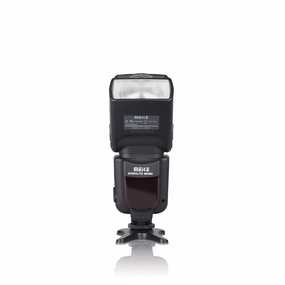 Meike MK950II-C TTL brzina bljeskalice za Canon EOS 5DII 6D 7D 50D - Kamera i foto - Foto 5