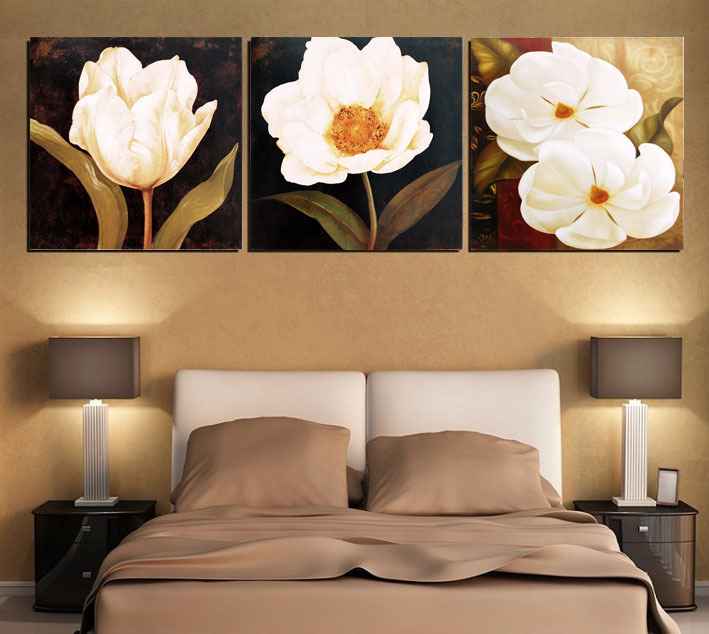 2017 Hot Sale Sale No Cuadros Decoracion Canvas Painting 3 Panels Canvas Print Painting On Wall Art Picture Home Decor Thr048