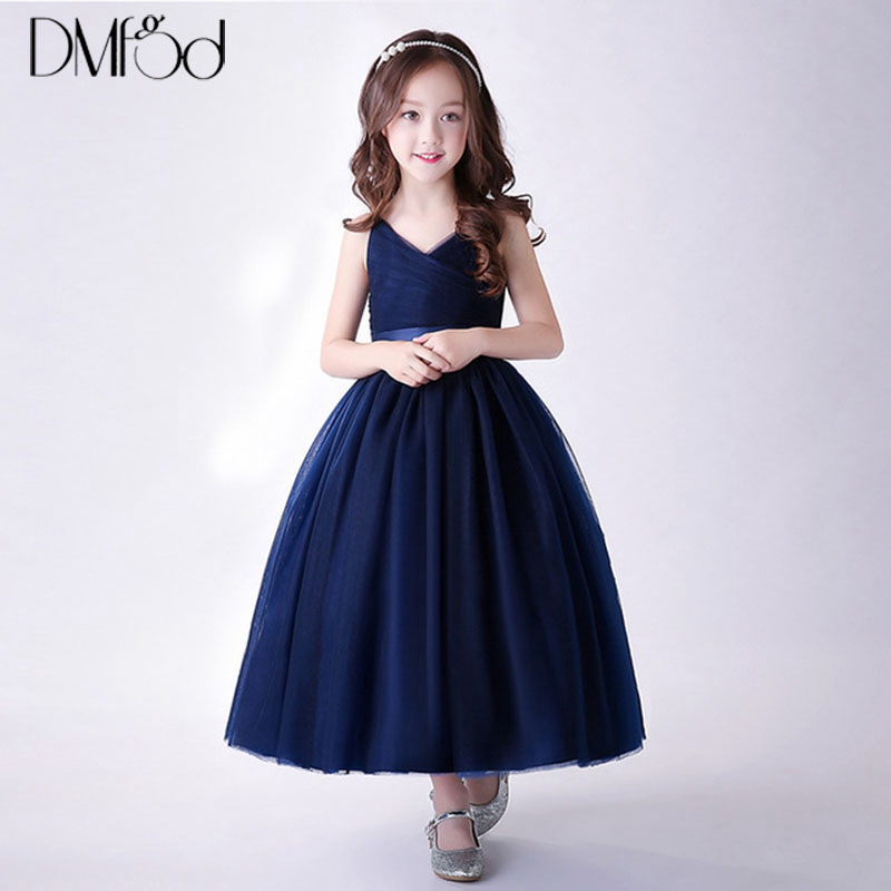 Years, New, Dresses, Party, Wedding, Blue