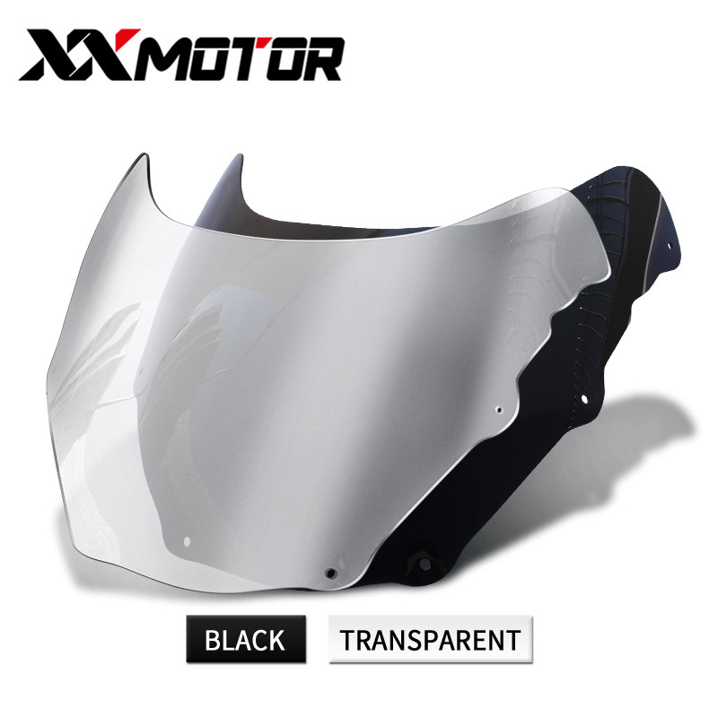BLACK /& WHITE CUSTOM FITS HONDA NC24 VFR 400 REAR LEATHER SEAT COVER ONLY