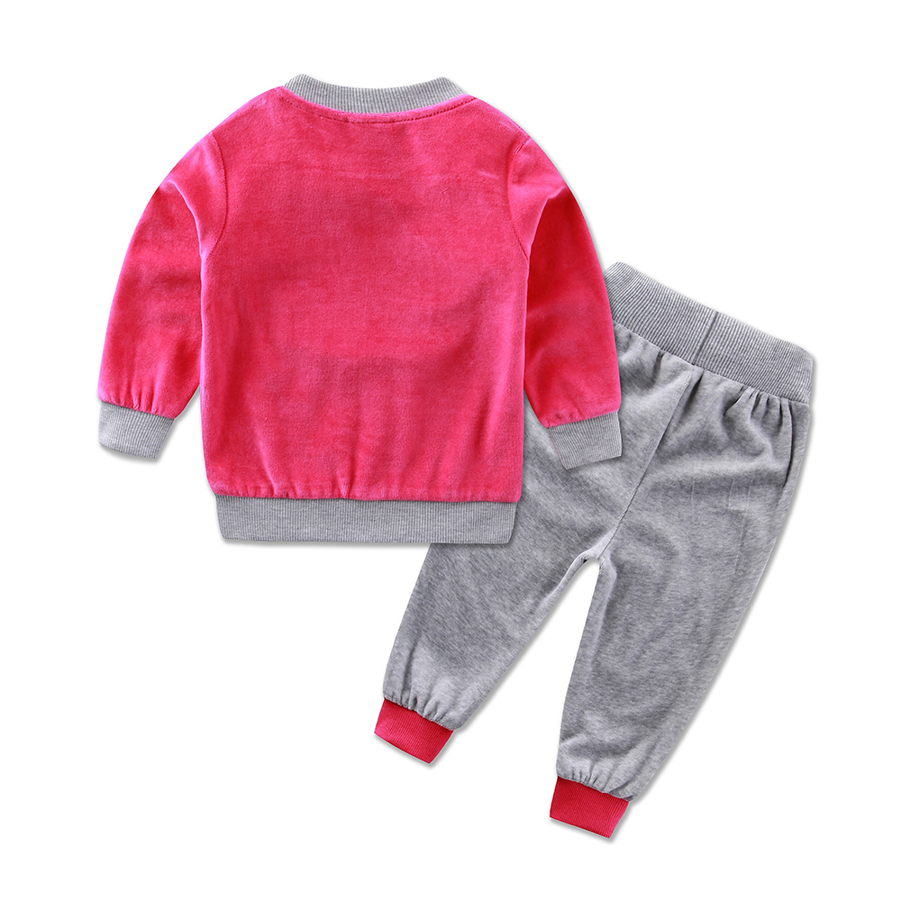 2016-Little-Q-Spring-Long-Sleeve-Embroidery-Velour-Pullover-Blouse-Pants-Clothing-Set-fashion-girls-baby-clothes-outfits-3