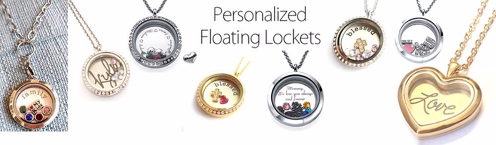floating locket 2