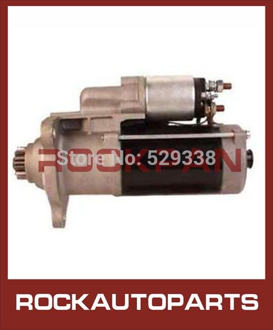 Para scania caminhão starter 0001261001 0001261002