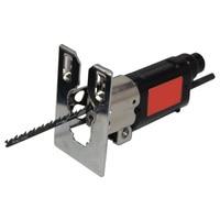 2019 New Reciprocating Saw Milda tool accessories Reciprocating saw Metal Cutting wood Cutting Tool electric drill attachm