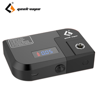 Original GeekVape Tab Pro Ohm Meter Voltage Drop Checker RDA RT Rebuilding For Electronic Cigarette Accessories
