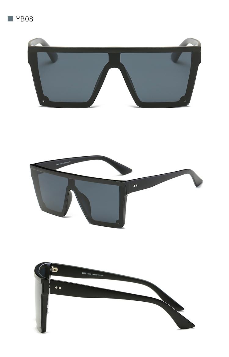 HTB14qlFSVXXXXatXVXXq6xXFXXXV - DONNA Fashion 2017 Retro Square Sunglasses Brand Designer Men Sunglasses Driving Outdoor Sport Sun Glasses Eyewear Male D89
