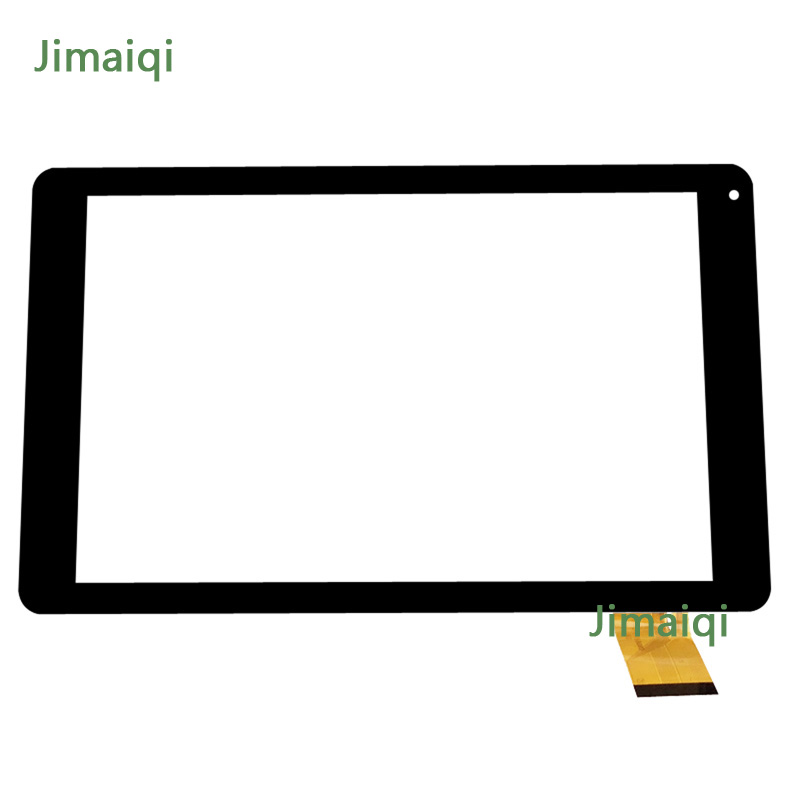 For 10.1'' inch Prestigio Multipad Wize 3131 3G PMT3131_3G_C External Touch screen Digitizer panel Sensor replacement Multitouch