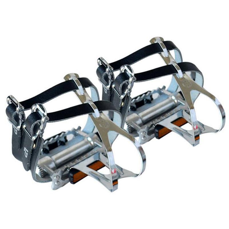 Buy Road Bike Pedals 1 Pair Ball Bearing Fixed