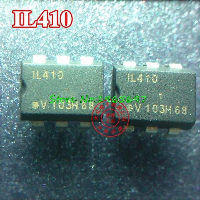 1pcs/lot IL410 410 DIP-6