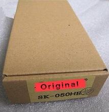 SK-050HE novo posegada 5 originais hmi painel de toque substituir SK-050AE, sk050ae com programa cabo & software