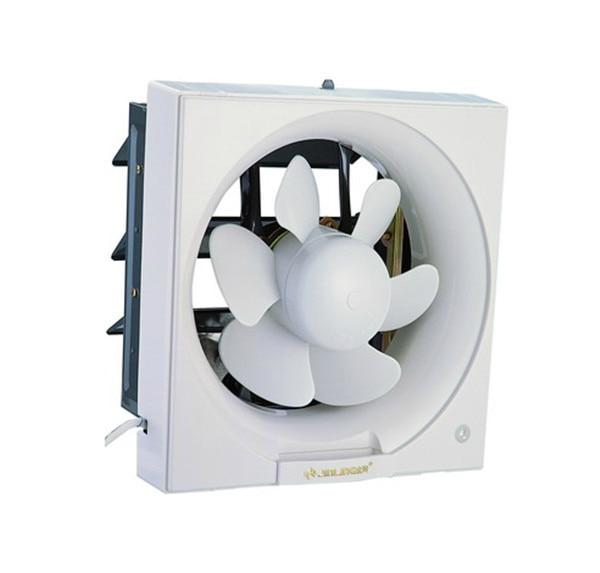 2pcs lot 8 inch wall mounted ventilation fan bathroom - Wall mounted exhaust fan for bathroom ...