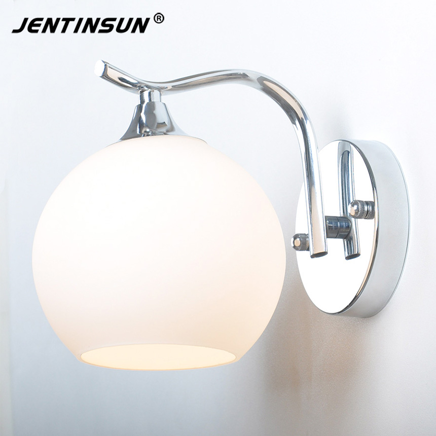 ФОТО Fashion modern led wall light for living room, Creative shape modern design wall lamp lights for home Decoration