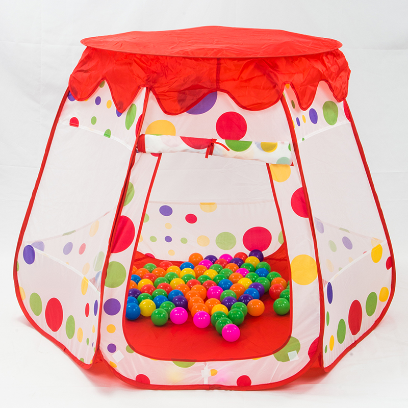 Princess Of The Castle Baby Playing Tents Kids House Toys Child Pop Up Tent for Children Indoor and Outdoor House Tents p985-Q36  sc 1 st  AliExpress.com & Princess Of The Castle Baby Playing Tents Kids House Toys Child Pop ...