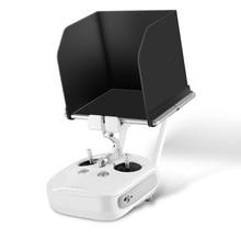 7,9 дюймов/9,7 дюймов планшет монитор козырек от солнца капюшон для DJI Мавик pro spark mavic air Phantom 3/ 4 4 pro drone Осмо аксессуары