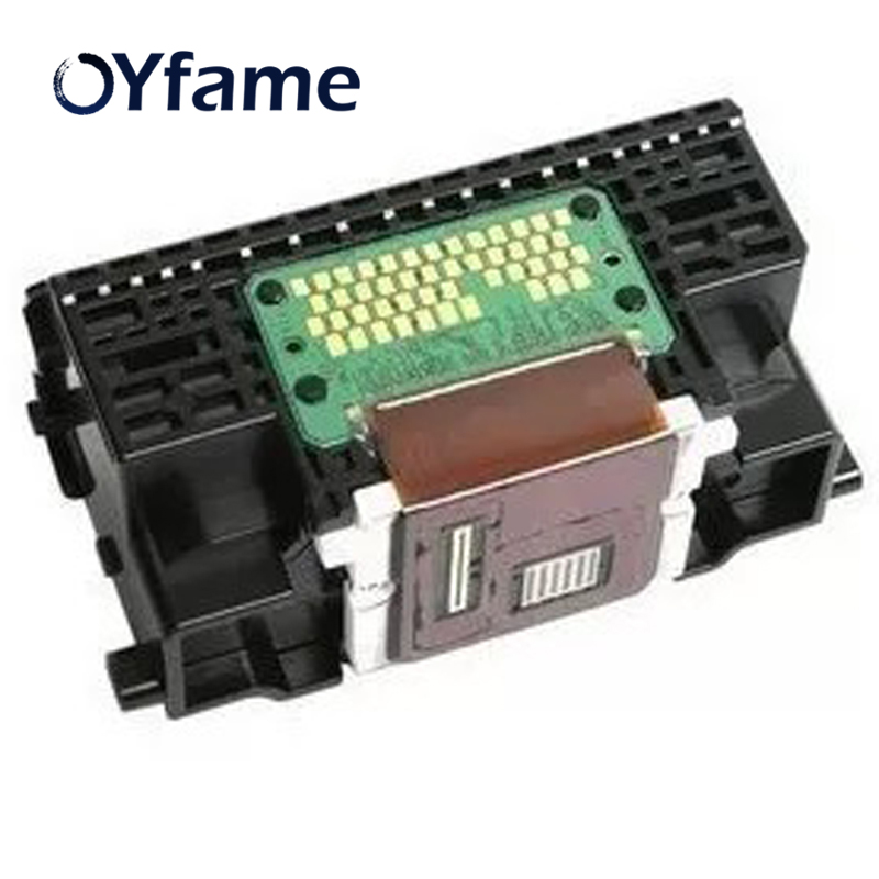 OYfame QY60082 Printhead New And Original <font><b>QY6</b></font>-<font><b>0082</b></font> Print head For Canon iP7200 iP7210 iP7220 iP7240 iP7250 MG5580 MG6400 image