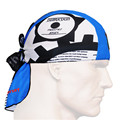 Fashion New Style for Men Head Scarf Qucik Drying Breathable Outdoor Sports Ride Bike 3D Prints Bandana Hood Headbands