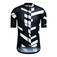 Professional Fabric Ultralight High Quality 2017 AJO Cycling Bicycle Bike MTB Sport Ciclismo Jerseys Short Sleeves Clothing J016