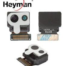 Модуль камеры Heyman для samsung G950F Galaxy S8 фронтальный модуль камеры плоский кабель запасная часть