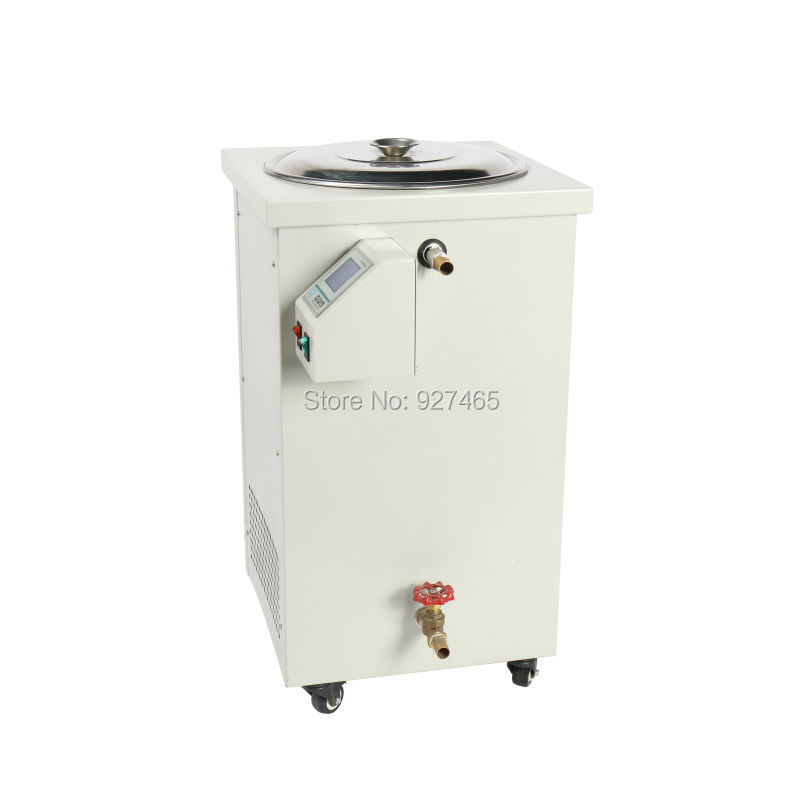 High constant temp water bath 6