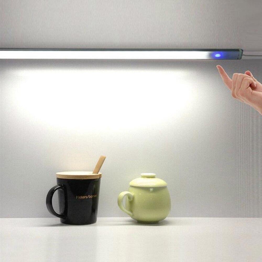 YZtree 6W USB LED Touch Sensor Dimmable LED Light Bar Lamp