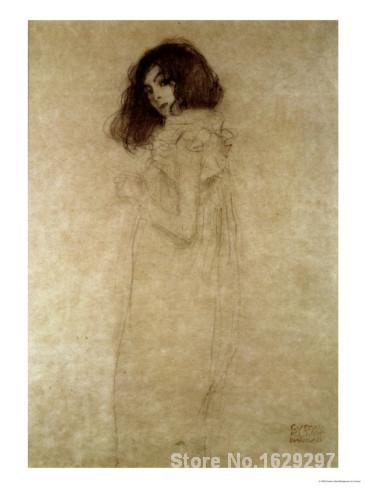oil Painting for kids room Portrait of a Young Woman 97 by Leonardo Da Vinci Hand painted High qualityoil Painting for kids room Portrait of a Young Woman 97 by Leonardo Da Vinci Hand painted High quality