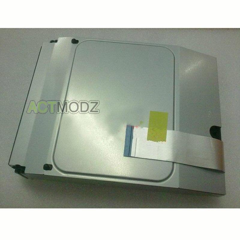 Replace Complete New KEM-410ACA KES-410A CECHH01 For Sony PS3 Blu-Ray DVD Drive hothink replacement for playstation 3 ps3 slim laser lens kes450daa kes 450daa kem 450daa kes 450daa