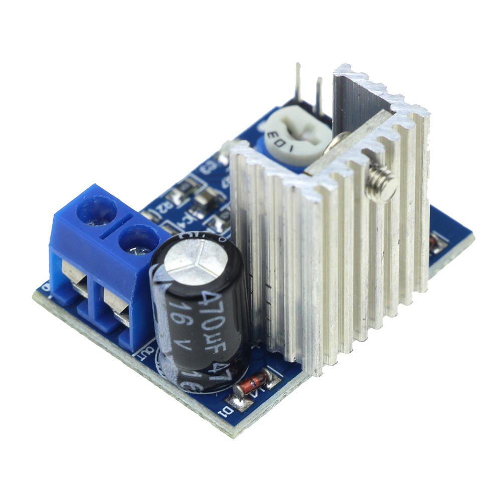 1pcs Lot Tda2030a Module Single Power Supply Audio Amplifier 23w Dual Circuit