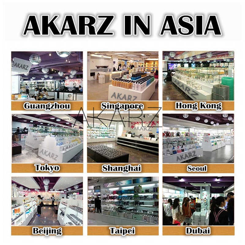 AKARZ Professional พืชดอกไม้ Series TOP sale Essential aromatic สำหรับ diffusers น้ำมันหอมระเหย Face Body Skin Care AROMA Oil