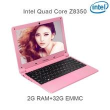 "P5-06 black 2G RAM 32G EMMC Intel Atom Z8350 11.6 Windows10 HDMI WIFI System Laptop bluetooth computer notebook USB3.0"""