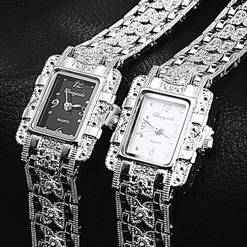 Women Luxury stainless steel Watch Hot Sale New Quartz Fashion And Casual Watches Analog Bracelet Wristwatch Unique Relojes smileomg hot sale new fashion women crystal stainless steel analog quartz wrist watch bracelet free shipping sep 2