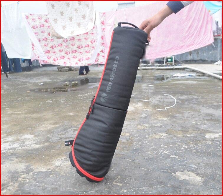 Thicken 80cm 90cm  MBAG80PN MBAG90PN MBAG100PN Tripod Bag Camera Tripod Bladder Bag For MANFROTTO GITZO FLM YUNTENG SIRUI
