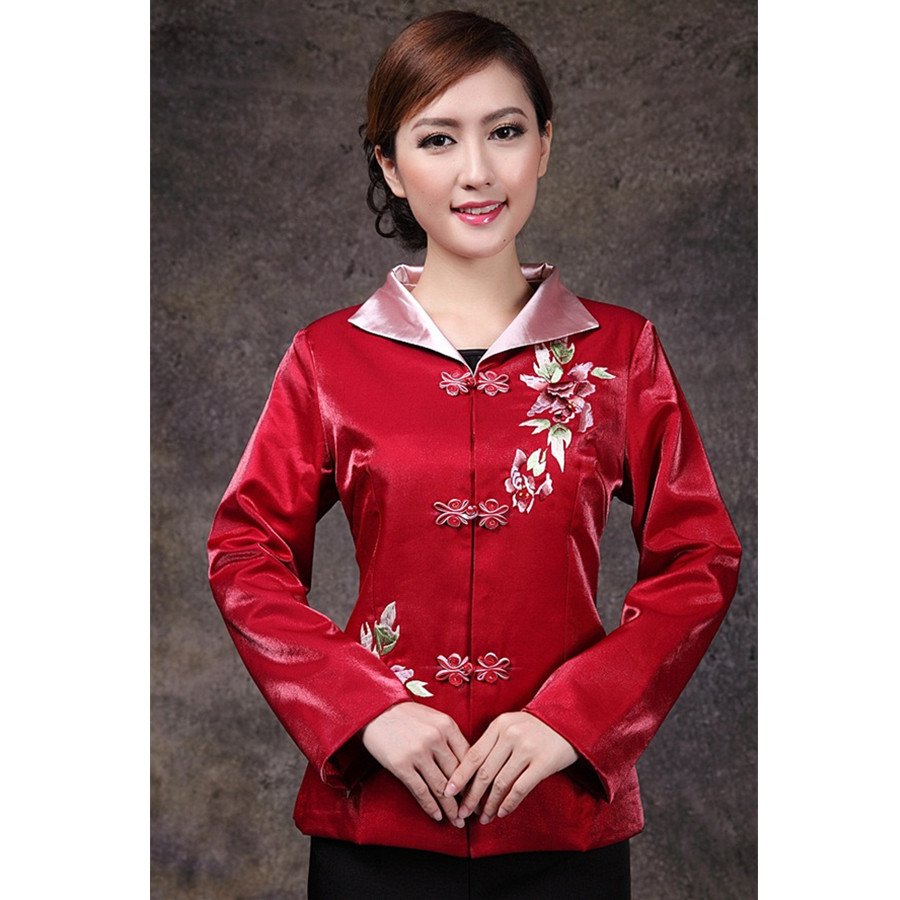 Online Buy Wholesale discount womens jackets from China discount ...
