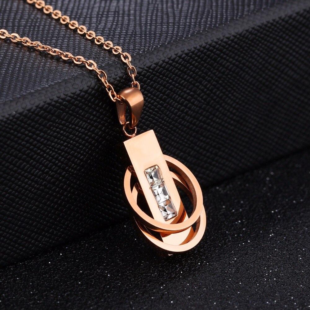 Купить 2020 девушки лучшие ювелирные изделия золотой цвет ключицы ожерелья