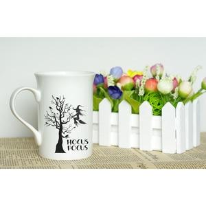 Image 3 - הוקוס פוקוס ליל כל הקדושים מכשפה נושאים מתנה חדש עצם סין ספל קפה קלאסי עם ייחודי עיצוב הטוב ביותר ליל כל הקדושים מתנת כוס