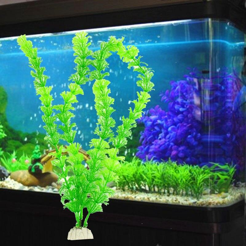 Aquarium Artificial Grass