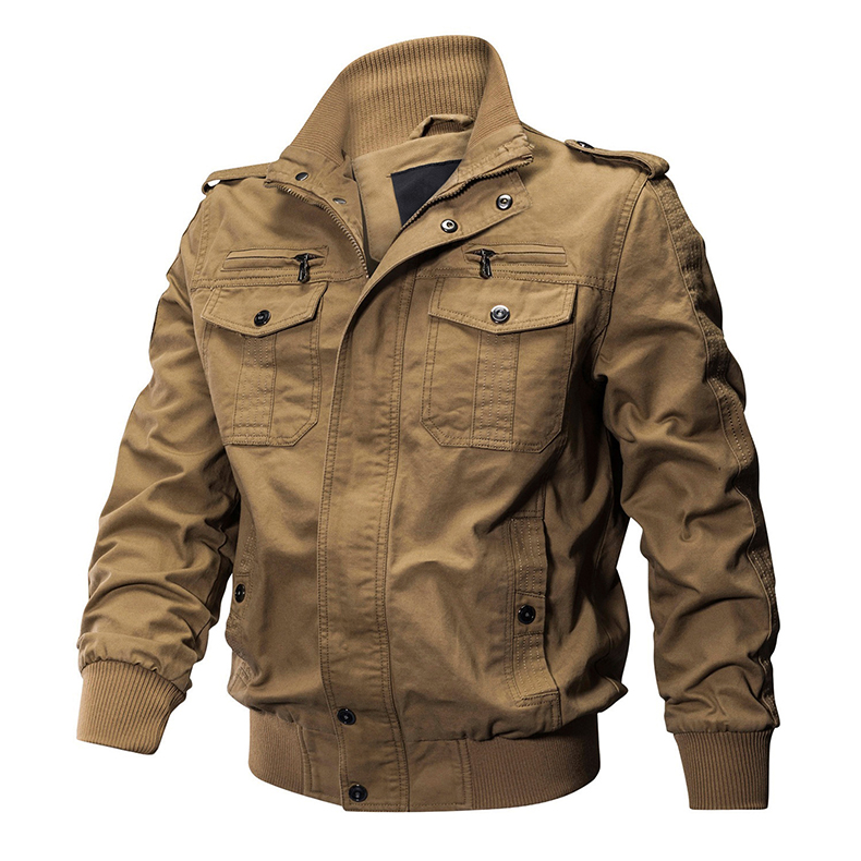 HTB14qvUJ1uSBuNjSsziq6zq8pXad TACVASEN Jackets Men Winter Military Airsoft Jacket Bomber Jacket Coat Pilot Jacket Air Force Casual Cargo Jacket Men Clothing