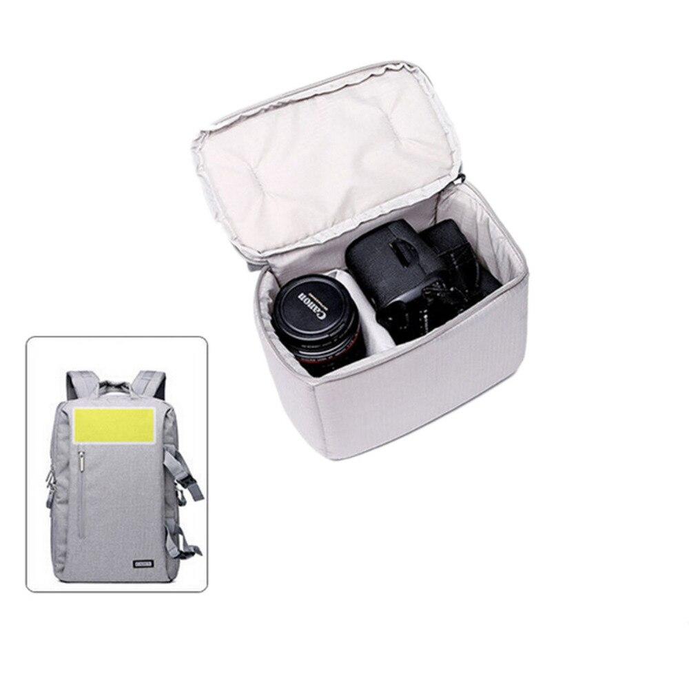2018 DSLR Camera Bags Multifunction Shockproof Waterproof Bag Backpack For Canon and Nikon Cameras Shoulders Capacity Bags 2017 new dslr camera bags dslr camera bags waterproof high capacity backpack red black camera cases