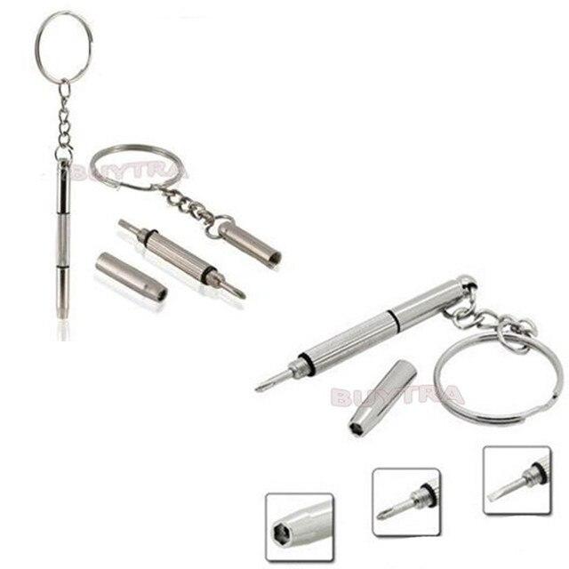 3 1 でアルミ鋼眼鏡サングラス時計修理キットツールハンドツール
