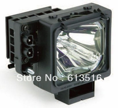 TV Projector housing Lamp For SONY KDF WF655 KF 50XBR800 KF 60DX100 KF 60XBR800 KP 50XBR800