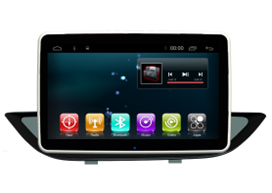 Chogath car multimedia player <font><b>android</b></font> <font><b>8.0</b></font> system for <font><b>Peugeot</b></font> <font><b>308</b></font> 2012 image