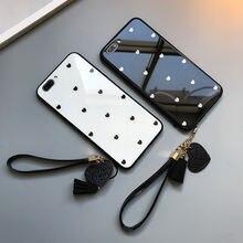 Чехол funelego lanyard для телефона iphone xr xs max x 8 plus