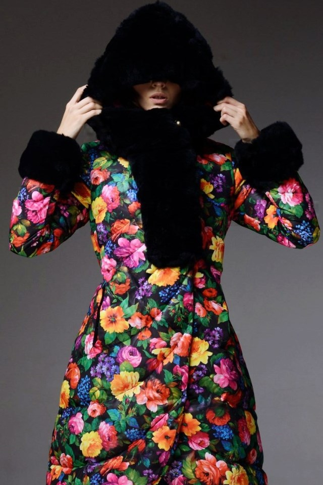 2014 new winter women plus size white duck jacket coat parka fancy casual female long design thicken - iGem store