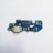 Оригинальный Для Xiaomi Redmi Pro Dock Connector USB зарядка Порты и разъёмы Flex Redmi Pro USB Зарядное устройство Порты и разъёмы доска телефон Сумки