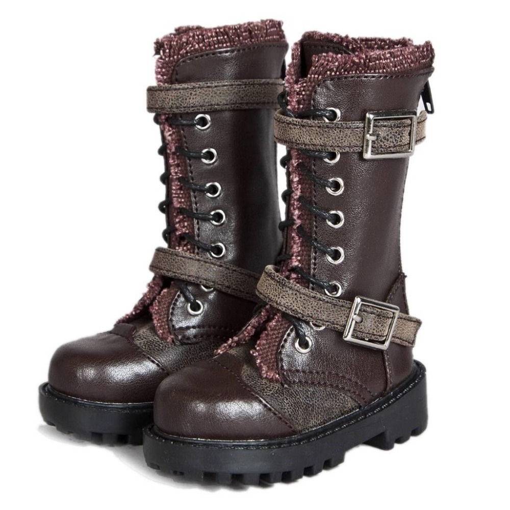 bc1ec54105acb   Wamami   18 1 3 SD DZ DOD BJD Dollfie couro sintético botas   sapatos