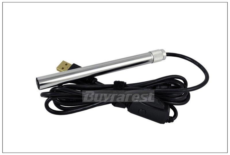 Без подставки Andonstar 2MP USB цифровой микроскоп печатная плата инспекционный инструмент микроскоп без подставки