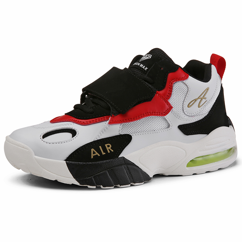 Baskets de basket-ball Air pour hommes chaussures de basket-ball Jordan haut de gamme antidérapant respirant Sports de plein Air chaussures Jordan