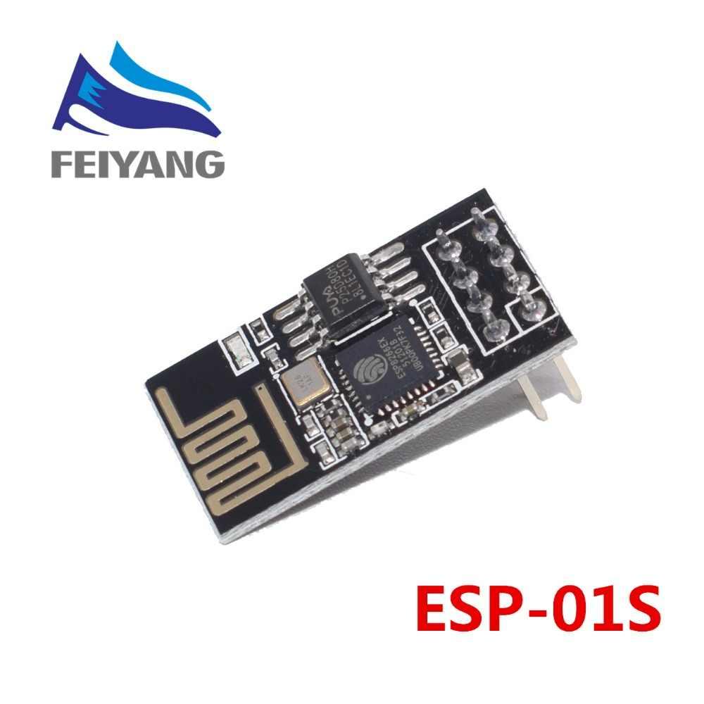ESP8266 ESP-01/01 S 5V moduł przekaźnika WIFI rzeczy inteligentny dom zdalnego sterowania przełącznik telefon APP ESP01 ESP-01 bezprzewodowy WIFI moduł