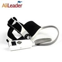 AliLeader Electric Head Massager Humanized Design Alleviate Insomnia Headache Pain Instrument Hand Helmet Massager Free Control