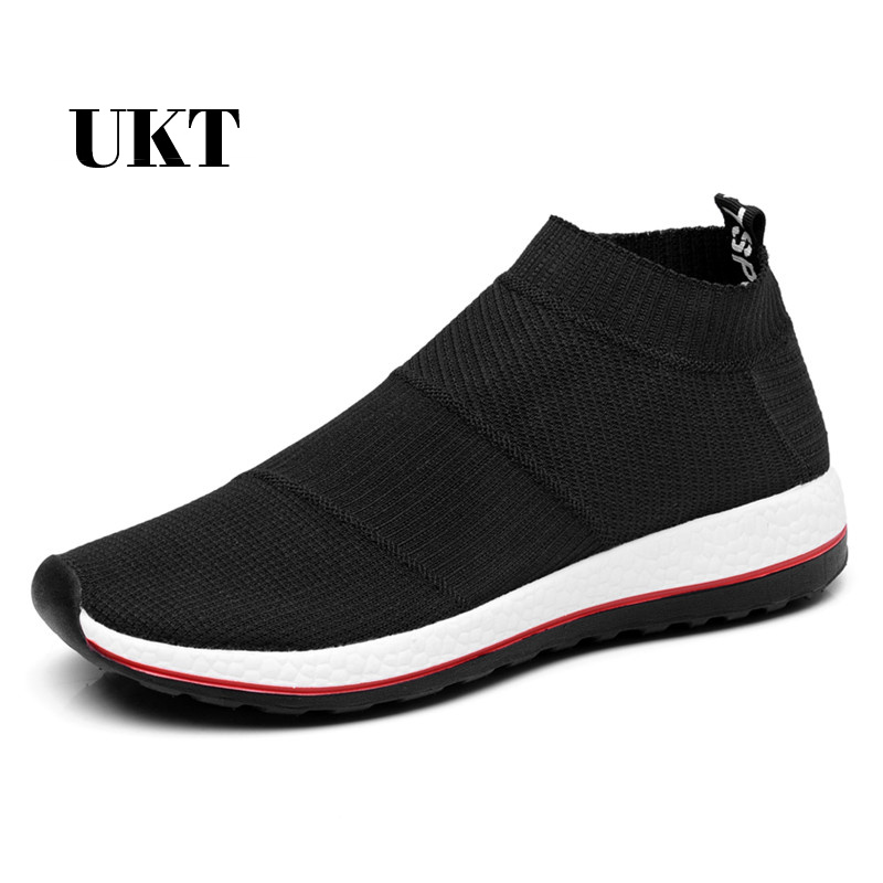 hot sale löparskor för män kvinnor sneakers sport sneaker billiga Light Runing Andas Slip-On Mesh (Air mesh) Wide (C, D, W)