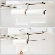 Креативный держатель для папиросной бумаги, держатель для ванной комнаты, держатель рулона туалетной бумаги, вешалка для полотенец, кухонная подставка, держатель для полотенец, полка для хранения